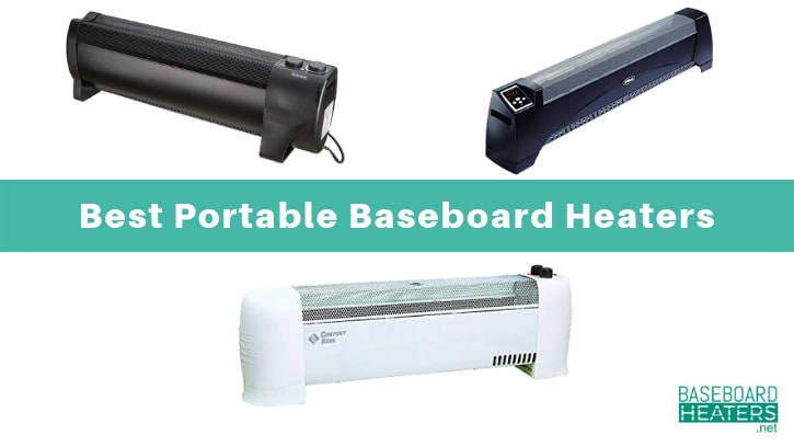 Best Portable Baseboard Heaters