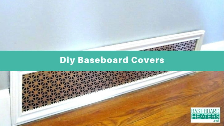 Diy Baseboard Covers