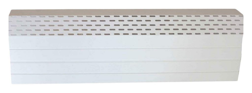 Neat-Heat-Baseboard-Covers-FC-3007-06-BW-Bright-Front-Cover,-72,-White